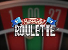 logo American Roulette