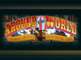 logo Around The World