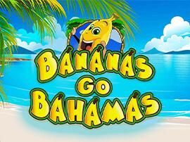 logo Bananas Go Bahamas