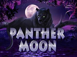 logo Panther Moon
