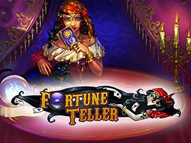 logo Fortune Teller