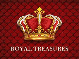 logo Royal Treasures