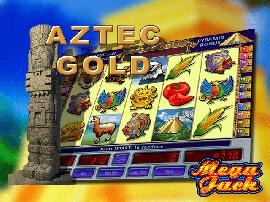 logo Aztec Gold