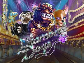 logo Diamond Dogs