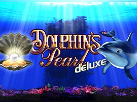 logo Dolphin's Pearl Deluxe