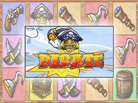 logo Pirate