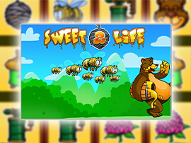 logo Sweet Life 2