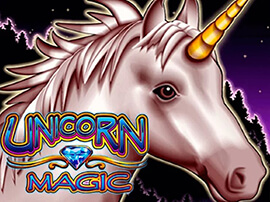 logo Unicorn Magic
