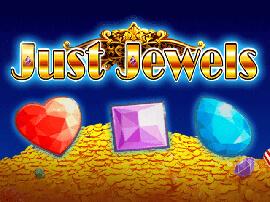 logo Just Jewels